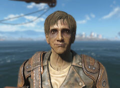 Fo4 Tommy Whispers (Alive)