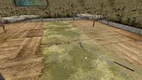 Kings putting green floor 2