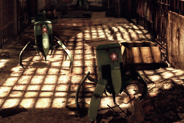 Liberator (Fallout 76) | Fallout Wiki | FANDOM powered by ...