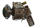 Lorenzo's Artifact gun