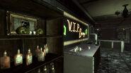 Lucky 38 VIP bar