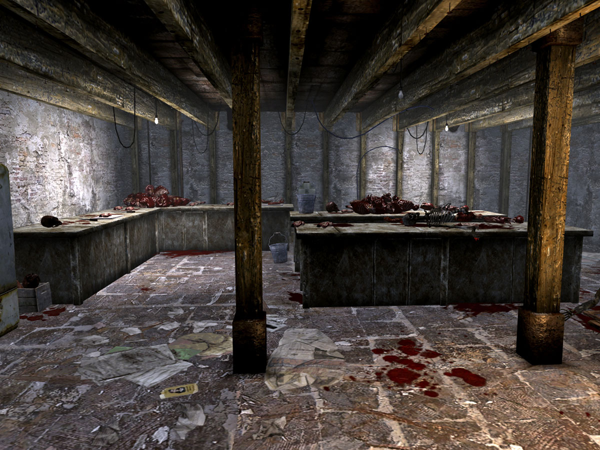 Image MMGO basementjpg Fallout Wiki FANDOM powered by Wikia
