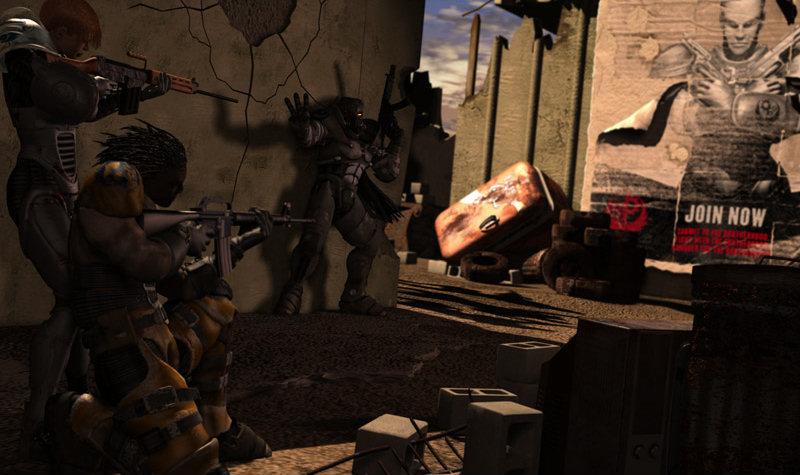 Brotherhood Gammorin War OperationMidwesternBrotherhoodOfSteel