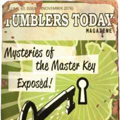 Mysteries of the Master Key Exposed!