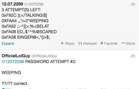 Twitterhack4