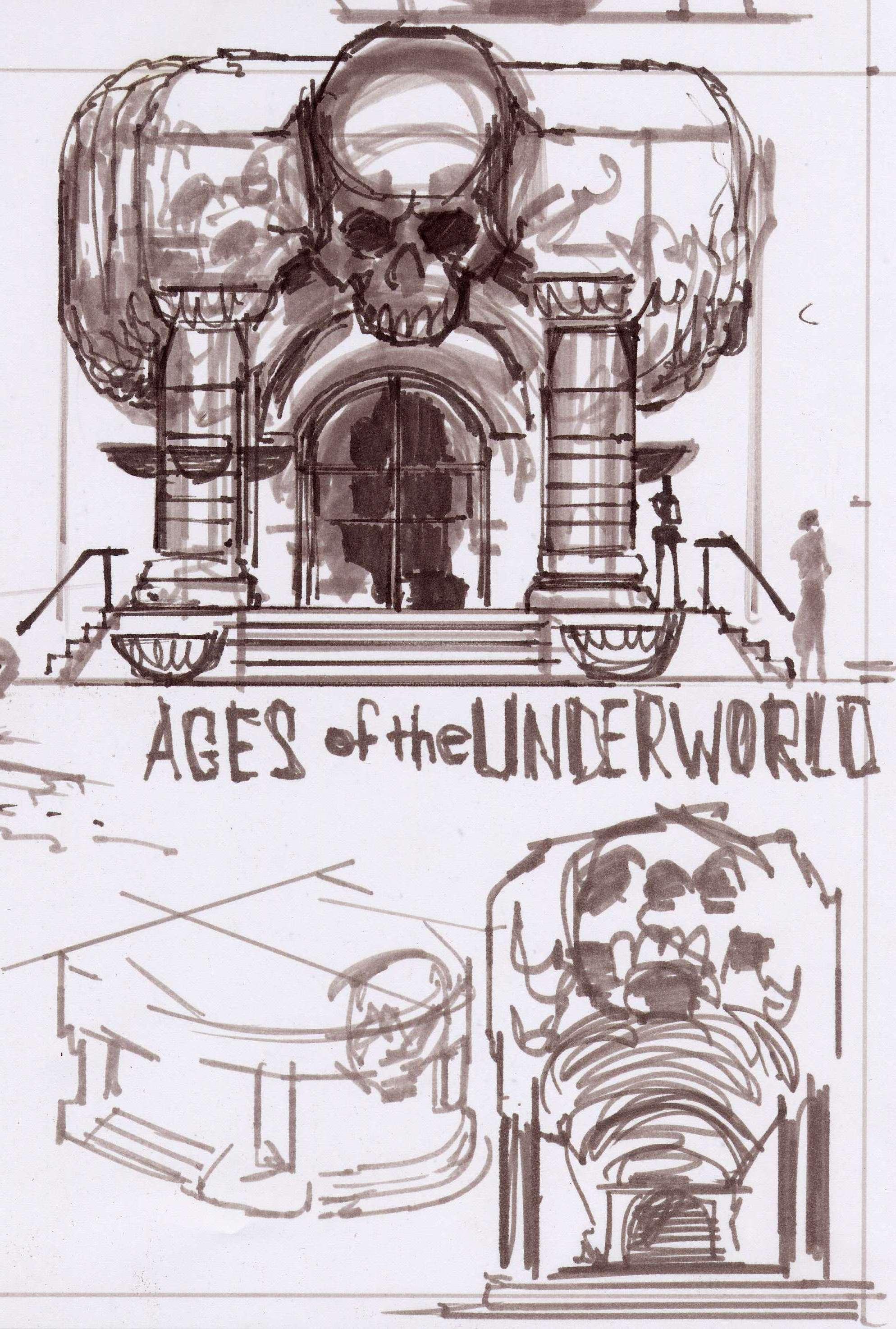 Underworld CA5