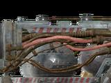 Cryolator