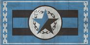 F76 Free States Revolutionary Flag 1