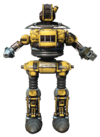 FO4AUT Integrated Junkbot