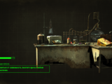 Зависимость/Fallout 4