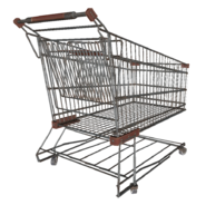 FO4 Shopping Cart