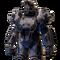 FO76 Atomic Shop - Pale Rider power armor skin