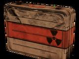 Nuke briefcase