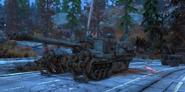 FO76 tank