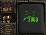 Fallout PIP-Boy 2000