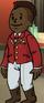 FoS Reginald personaje