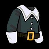 FoS pilgrim outfit