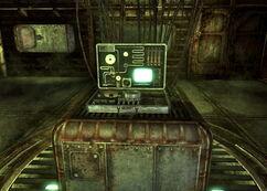 fallout 3 geck