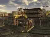 Gun Runners (Fallout: New Vegas)