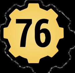Icon Vault 76