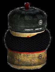 MFC grenade