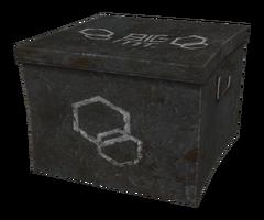 OWB metal box