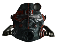 Outcast power helmet