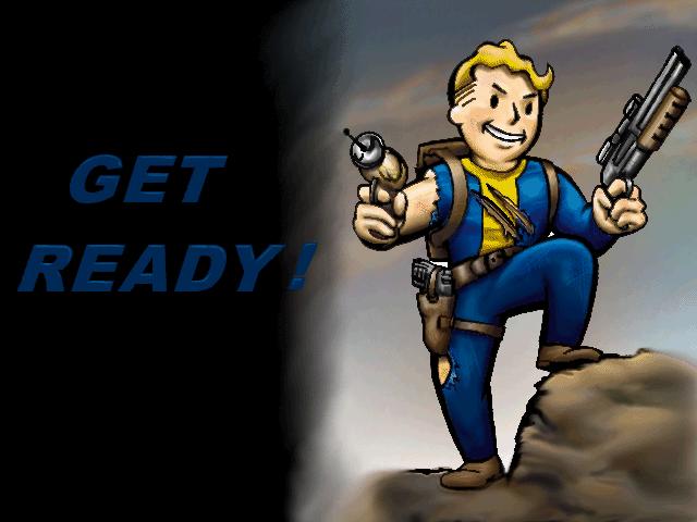 Vault Boy | Fallout Wiki | FANDOM powered by Wikia