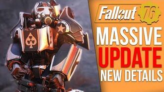 Bethesda Details Fallout 76's Massive New Update - Major Nerf, Battle Pass Overhaul, Brotherhood