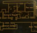 «Топс» — 13-й этаж