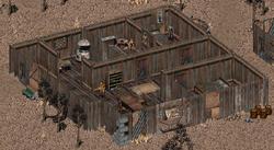 FO2 Grisham house