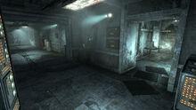 FO3 Citadel A Maxson Archive Terminal 01