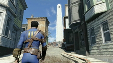 FO4-E3 Bunker Hill Monument looking NE