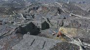 FO4 Federal supply cache 84NE Sunny