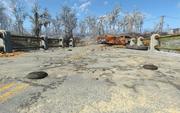 FO4 Random mines