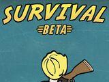 Survival (Fallout 76)