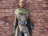 Traveling leather coat (Fallout 76)