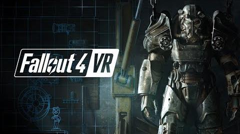 CuBaN VeRcEttI/Anunciados nuevos detalles sobre Fallout 4 VR en la E3 2017