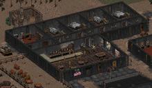 Fo2 Malamute Saloon
