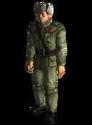 Fo3 Chinese Commando Prewar