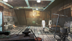 Fo4 Inside Science! Center