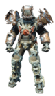Fo4 Raider boss