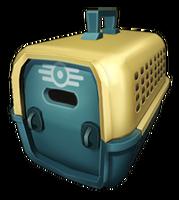 FoS pet carrier