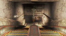 MedicalMetro-Escalators-Fallout4