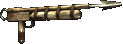 Tactics spear gun