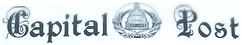 Capitol Post logo
