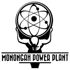 F76 Monongah Power Plant Logo