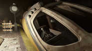 FO4 College Square Station inside 3