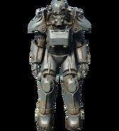 FO4 T-45d power armor