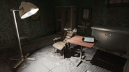 FO4 Vault 95 chair
